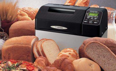 Zojirushi BB-CEC20 Home Bakery Supreme Breadmaker