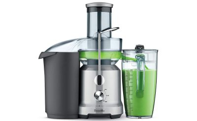 Breville BJE510XL 900 Watt Juicer