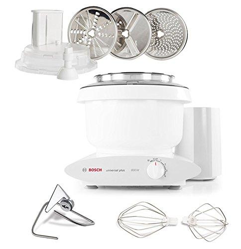 Bosch Universal Plus Kitchen Machine Review & Deals ...