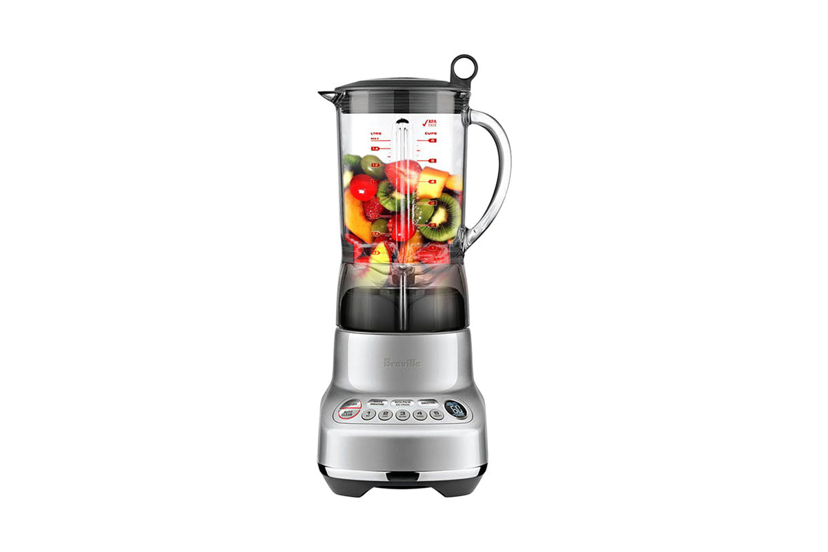 Breville BBL605XL Hemisphere Control Blender Review And Discount