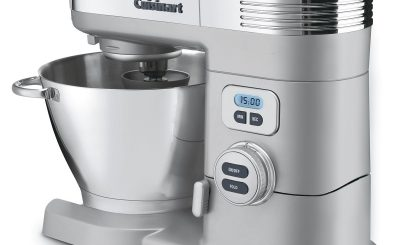Cuisinart SM-55BC 5.5 Quart Stand Mixer Review And Deals