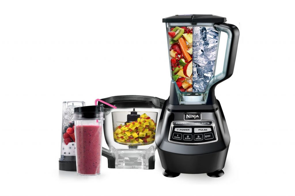 Excellent Ninja Mega Kitchen System 1500 Bl770 Review Deals Home Interior And Landscaping Mentranervesignezvosmurscom