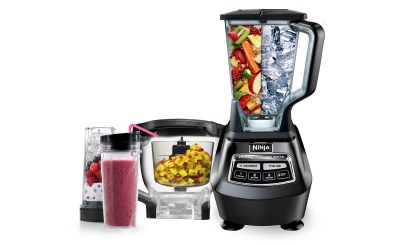 Ninja MEGA Kitchen System 1500 BL770 Review And Deals