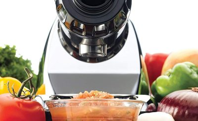 Omega J8006 Nutrition Center Juicer Review And Discounts