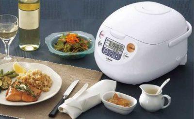 Zojirushi 5-1/2-Cup Rice Cooker