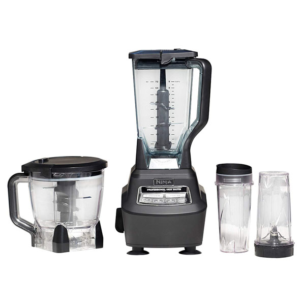 Ninja Mega Kitchen System BL771 Review And Discount